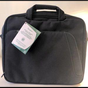 Tarsus Topload Laptop Case